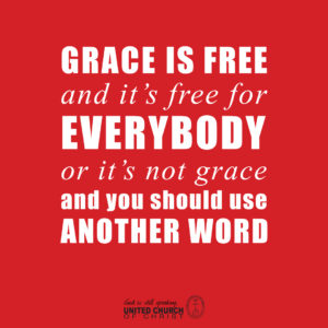 GraceIsFree-web