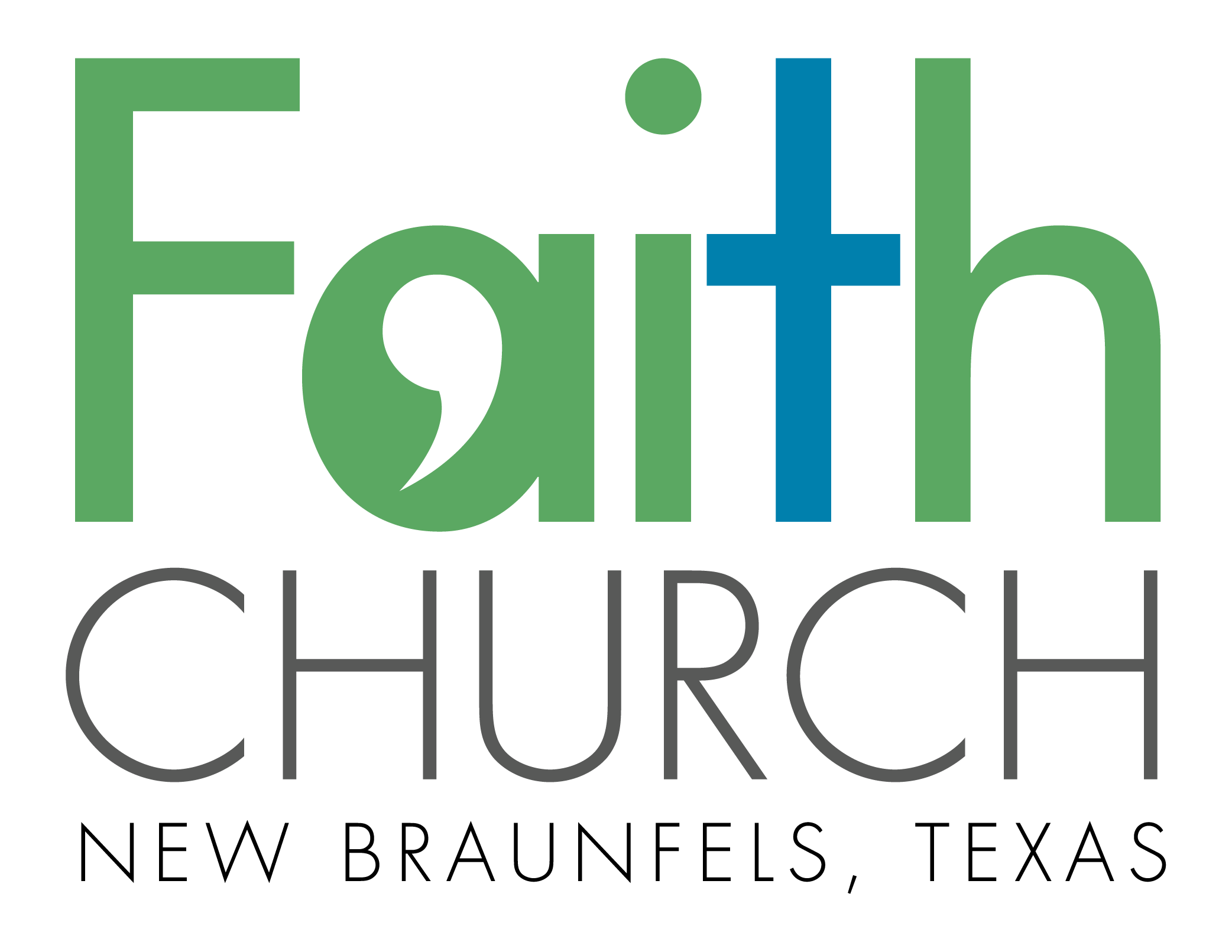 Faith UCC New Braunfels