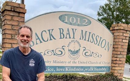 BackBay Mission