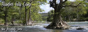 Slumber Falls Camp - New Braunfels